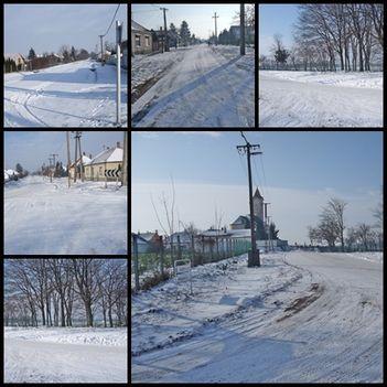 Tél 2009-ben Barbacson
