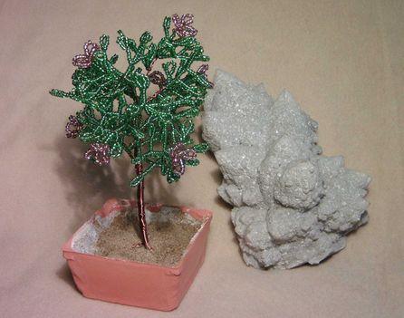 Timi fája