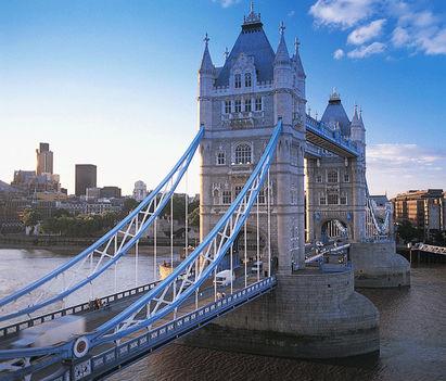 London Tower Bridge 005