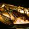 Tutankhamon belső aranykoporsója
