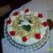 Mascarponés,joghurtos torta