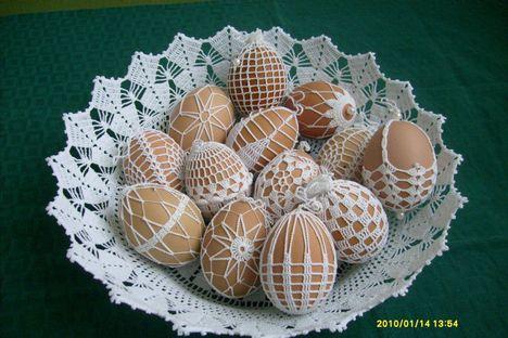 tojások 2