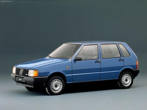 Fiat Uno (1990)