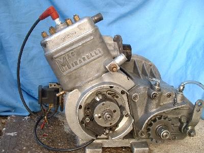 gokart motor 02