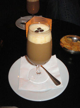 Café Bailey's