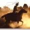cowboy lóháton