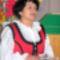 Kedves erdélyi hölgy