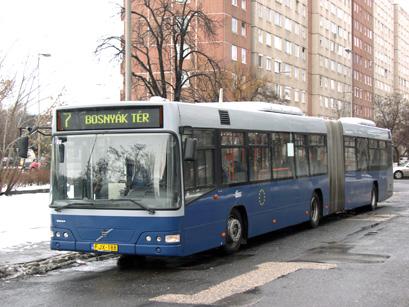 Volvo fjx 188