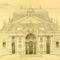Kecskemét Városi Színház (ma Katona József tér 5) 1895