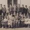 Kisiskolások, 50-es évek elején