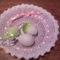 lapos tál tojással