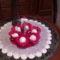 piros tojástartó
