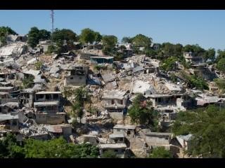 A természet ereje - megsemmisült Haiti 10