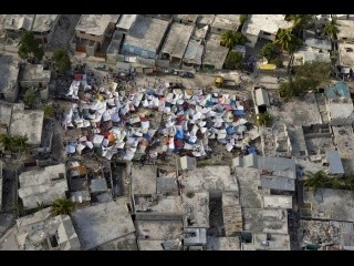 A természet ereje - megsemmisült Haiti 11