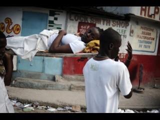 A természet ereje - megsemmisült Haiti 17