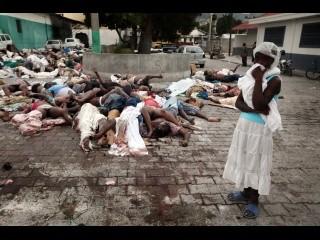 A természet ereje - megsemmisült Haiti 18
