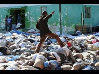 A természet ereje - megsemmisült Haiti 20