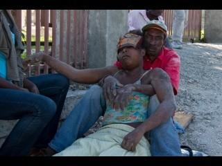 A természet ereje - megsemmisült Haiti 23