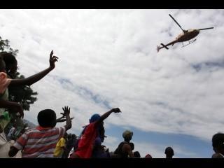 A természet ereje - megsemmisült Haiti 29