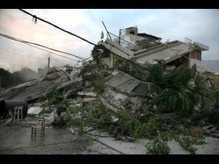 A természet ereje - megsemmisült Haiti 2