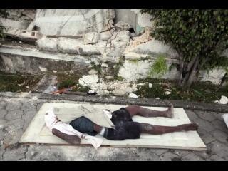 A természet ereje - megsemmisült Haiti 6