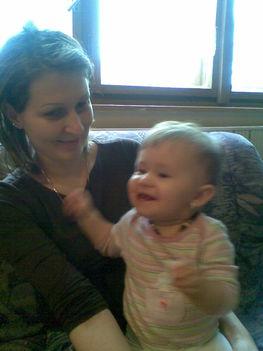 Anya és Fanni