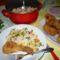 rizi-bizi rántott csirke