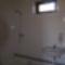Tájház - tusoló,  WC