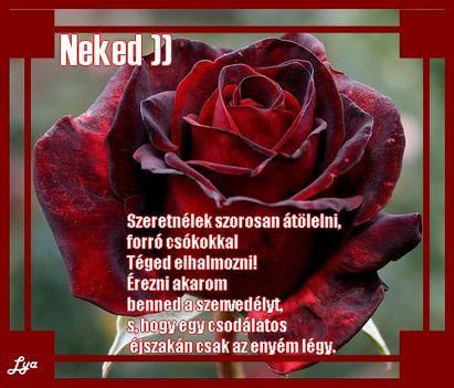 Neked))