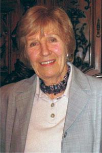 Beata Bishop