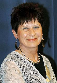 Dr. Koltai Mária