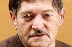 Elhúnyt Fekete Gyula író