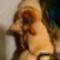 Mme Bijou (Textil baba-doll)