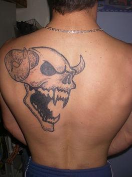 saját tatto