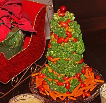 vega karácsonyfa