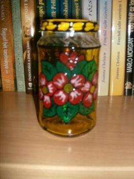 tavaszi kis váza