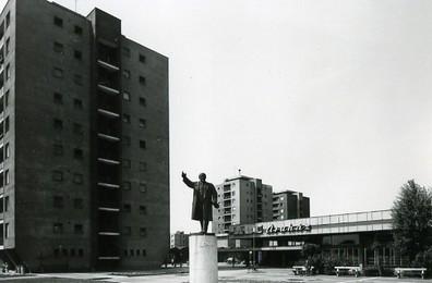 Árpádváros-Leninváros 1969-ben