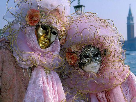Velencei karnevál 13