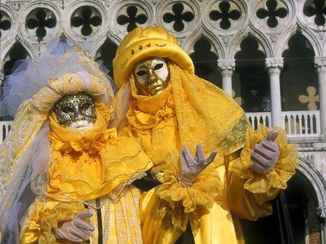 Velencei karnevál 16