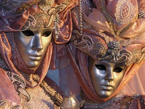 Velencei karnevál 18