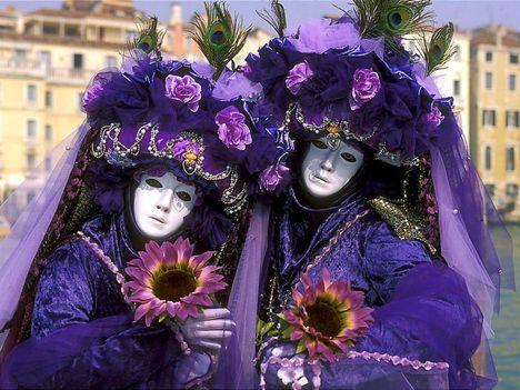 Velencei karnevál 1