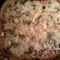 pizza vacsorára