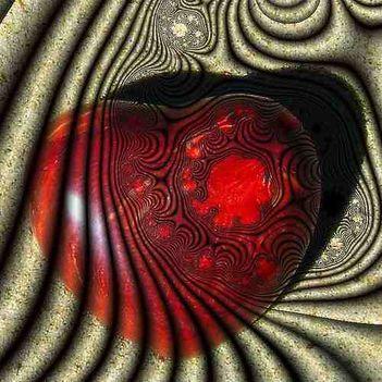 szív -szimbólikusan