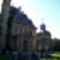 Tura, Schossberger-kastély 2