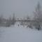 levéli tó félsziget tél