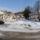 Pannonhalma városközpont panorámakép (180fokos)