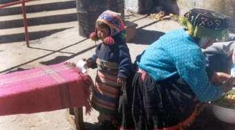 A szegénységben élők 2