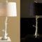 Faág alakú lámpatest