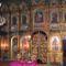 Ikonosztáz egy lengyel templomban2