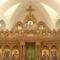 litván templom palanga-sobor-ikonosztázs